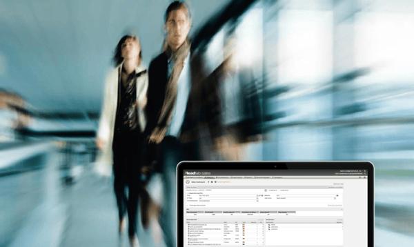 Firmenkunden-Identifikation mit Wiredminds