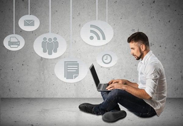 Kundengewinnung für IT-Unternehmen mit Telemarketing