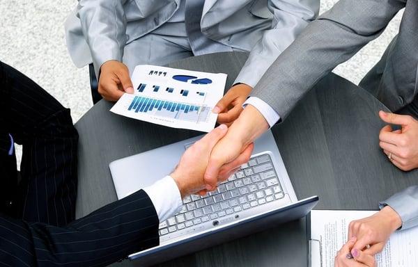 Neukundengewinnung für IT-Unternehmen