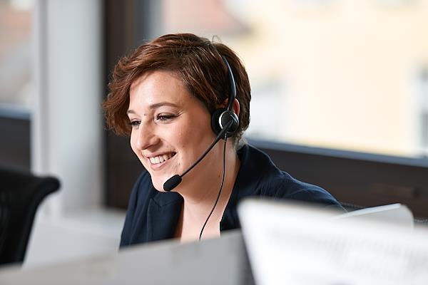 Call Center Agenten wissen mehr über die Kunden als man denkt