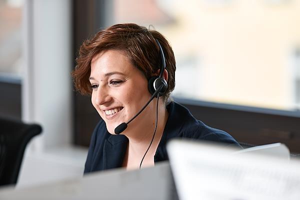 Call Center Agenten prägen das Image des Unternehmens