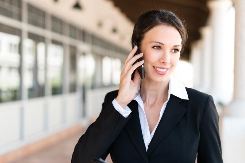 Erfolgreich telefonieren
