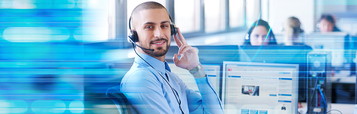 Callpoint Sales Driven Services